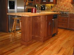 Custom Kitchen Island For Sale Monarch Oak Kitchen Island With Granite Top 5006 945 The Home