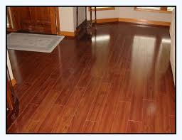 slippery laminate flooring solutions