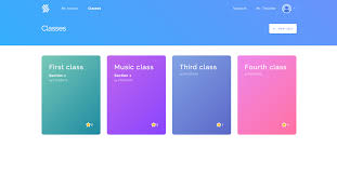 best online class flat for education the best online notation tool for classes