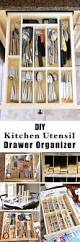 best 25 utensil organizer ideas on pinterest utensil storage