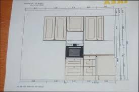 hauteur meuble bas cuisine hauteur meuble haut cuisine cheap hauteur pose meuble haut cuisine