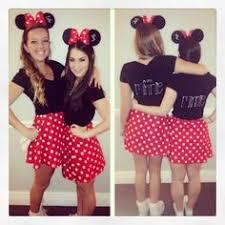 Cute Minnie Mouse Halloween Costume Big Reveal Ideas Friend Costumes Big