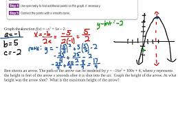 Factoring Trinomials Of The Form Ax2 Bx C Worksheet Answers Showme 9 1 Graphing Quadratic Functions Answer Key