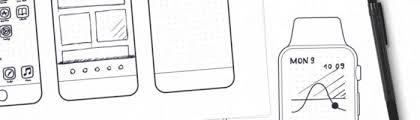 80 printable wireframe templates u2013 sketch app rocks