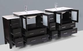 18 Inch Bathroom Vanity Bathroom 96 Inch Bathroom Vanity 84 Inch Bathroom Vanity 84