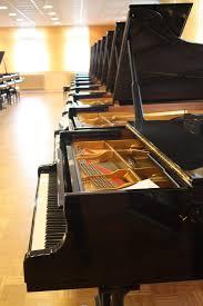 Meilleur Marque De Piano Hambourg Visite Des Ateliers Steinway U0026 Sons Rolls Royce
