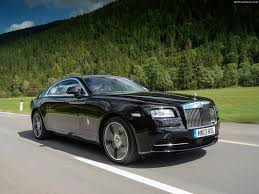 rolls royce wraith modified rolls royce still considering suv autonation drive automotive blog