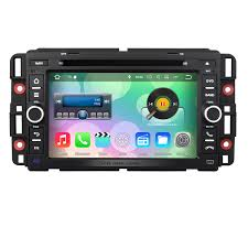 android in dash seicane s127031 2008 2013 hummer h2 android 5 1 1 in