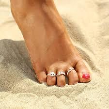 toe rings men images Toe rings grace callie designs jpg
