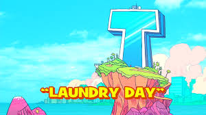 laundry teen titans wiki fandom powered wikia