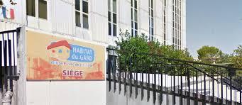 siege habitat gard logement social 2014 ée record pour habitat du gard