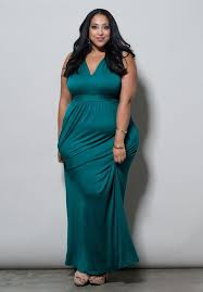 flattering plus size maxi dresses u2013 issues to be considered