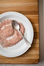 homemade seasoning salt u2022 a sweet pea chef
