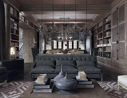 Neo Classical Homes Modern Neoclassical Interior Design Modern Design Ideas