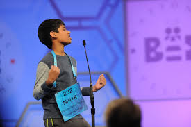 why do indian american kids dominate the spelling bee houston