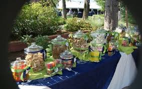 Candy Buffet For Parties by Candy Buffet Ideas For Weddings And Showers