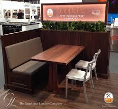 custom wood trestle table custom wood tables blog