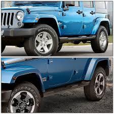 jeep jku side amazon com jeep wrangler jk 4 door pair of 5 5
