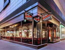 Red Robin Interior Red Robin Closes Burger Works Locations Chicago Tribune