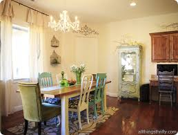 Cottage Style Dining Room Furniture by Excellent Decoration Cottage Style Dining Room Dazzling Design