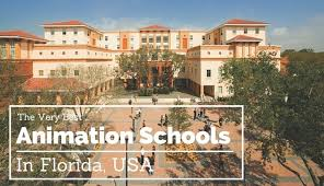 special effects school florida the 12 best animation schools in florida