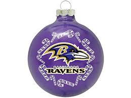 ravens ornaments my