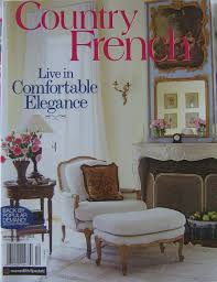 french country decor basics