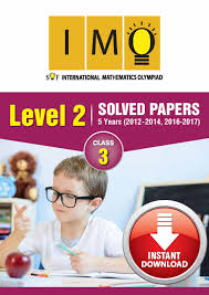 class 3 imo 5 years instant download ebook level 2 rs 350 00