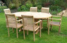 Garden Patio Table And Chairs Image Of Outdoor Teak Furniture Natural Chelsea Deep Seating By