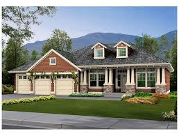 arts and craft style ranch house plans u2013 readvillage