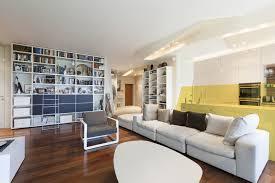 Living Room Furniture Za Nezhinskaya Apartment U2013 Za Bor Architect