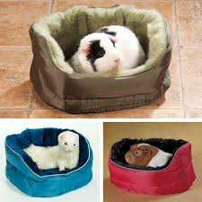 small pet beds small pet bed forms a perfect nest around your small pet