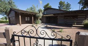 lorne greene s bonanza house in mesa gets historic designation