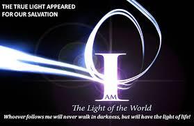 I Am Light Messiah The Light Of The World