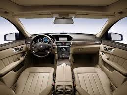 Mercedes Benz E Class 2014 Interior 2012 Mercedes Benz E Class Specs And Images