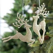woodland ornaments the patch