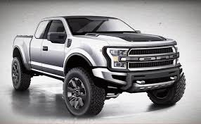 2020 ford raptor hybrid the way to pickup truck electrification