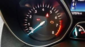 ford focus check engine light 4 signs that your car needs a tune up