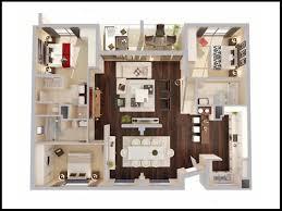 interior design floor plan 3d floor plans for interior design schemes and layouts homes