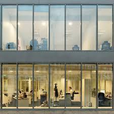 architecture bureau photographie d architecture bureaux hardel et le bihan