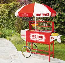 hdc701 vintage collection old fashioned vending cart