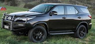 fortuner all new toyota fortuner northpoint toyota