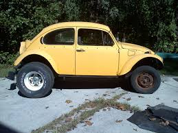 yellow baja bug thesamba com hbb off road view topic bugdewde u0027s baja