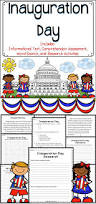 celebrate inauguration day with these fun and engaging classroom