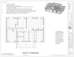 House Specs Ranch House Plan Pdf Blueprint Construction Documents 19 99 Sds