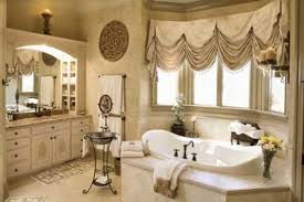 Bathroom Valance Ideas by Shocking Decorating Ideas Using Rectangular White Sinks And Whie
