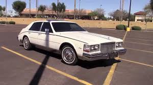1985 cadillac seville setting the clock cadillac seville 1980