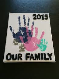 25 unique family canvas ideas on family activities