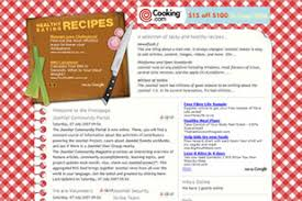 recipe layout templates templates franklinfire co