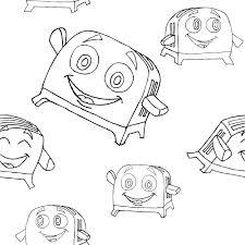 Brave Little Toaster Remake Bagalagalaga Brave Little Toaster Wallpaper